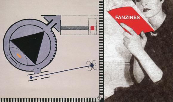 Studio Walter - Fanzine