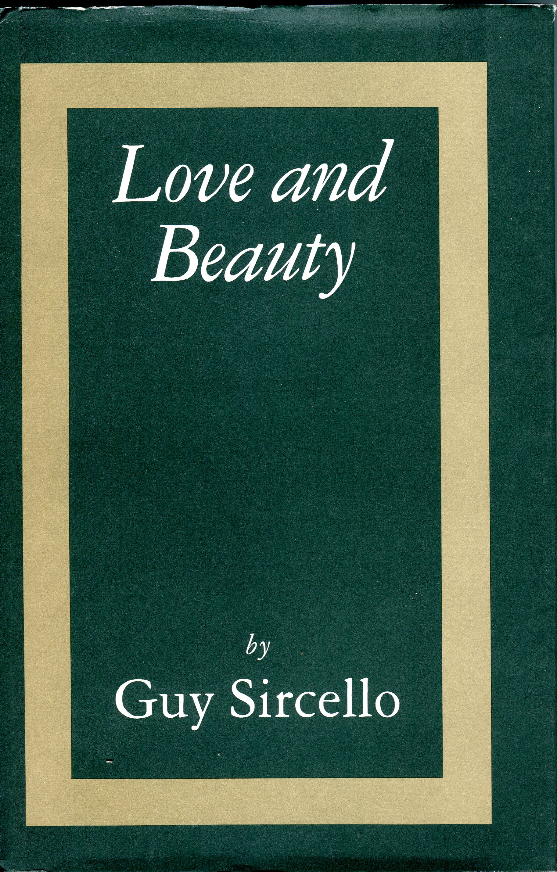 Guy Sircello001