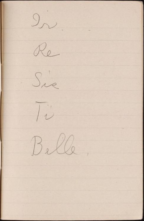 Irresistibelle-Gertrude-Stein