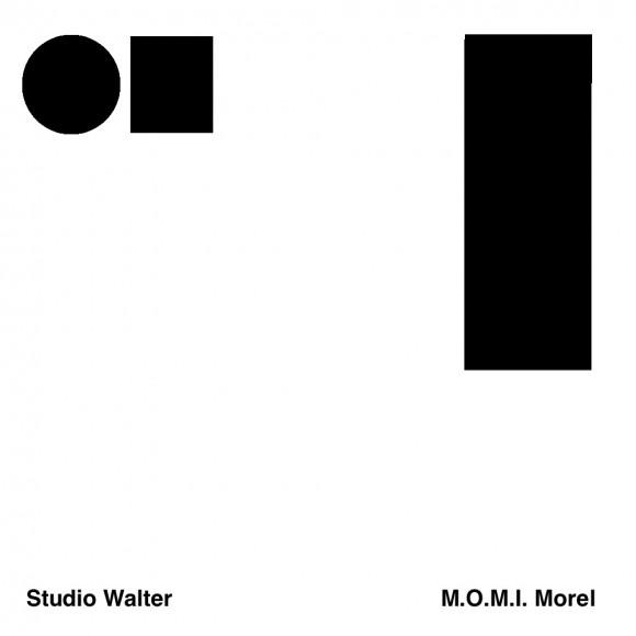 Studio Walter - M.O.M.I. Morel - 2014