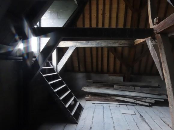 Studio Walter - La maison hollandaise 1
