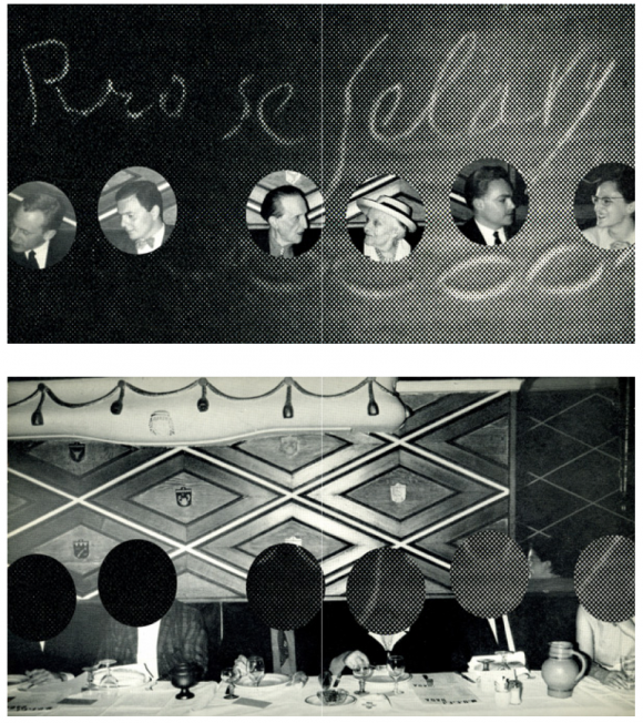 Revue Mouvement Dada