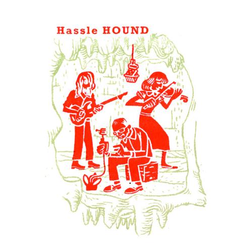 hassle hound