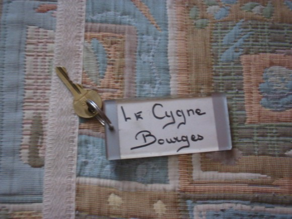 Studio Walter - Le cygne 1