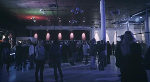 Le theatre de l'eclat – Week-end fest