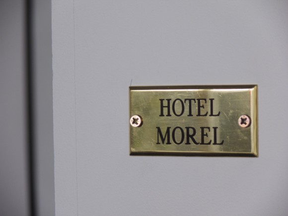 Studio Walter – Hotel Morel, photo Marion Orel