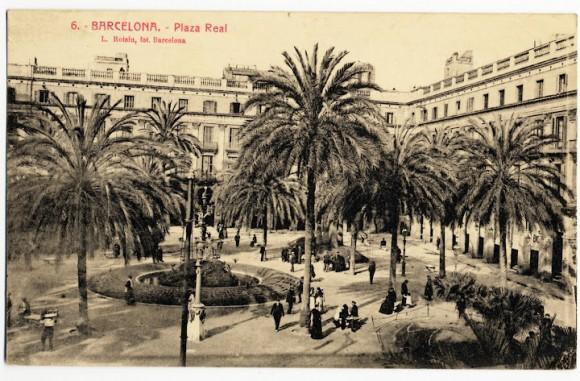 Studio Walter – Place des hotels des Palmes