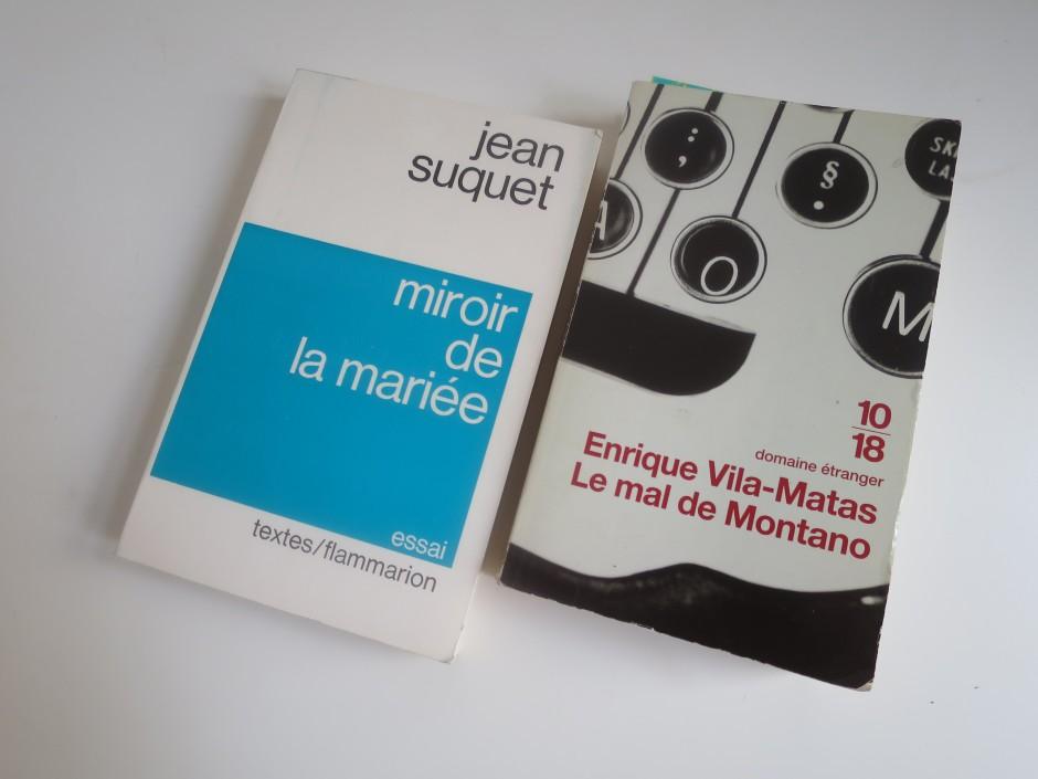 Studio Walter - Le miroir de la mariee de Montano