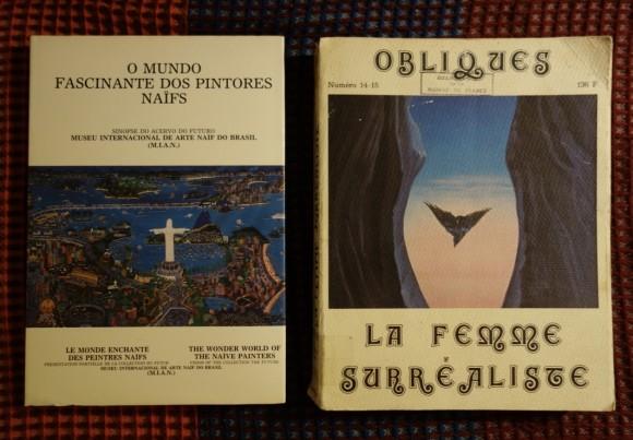 Studio Walter - Bibliotheque bresilienne, extrait
