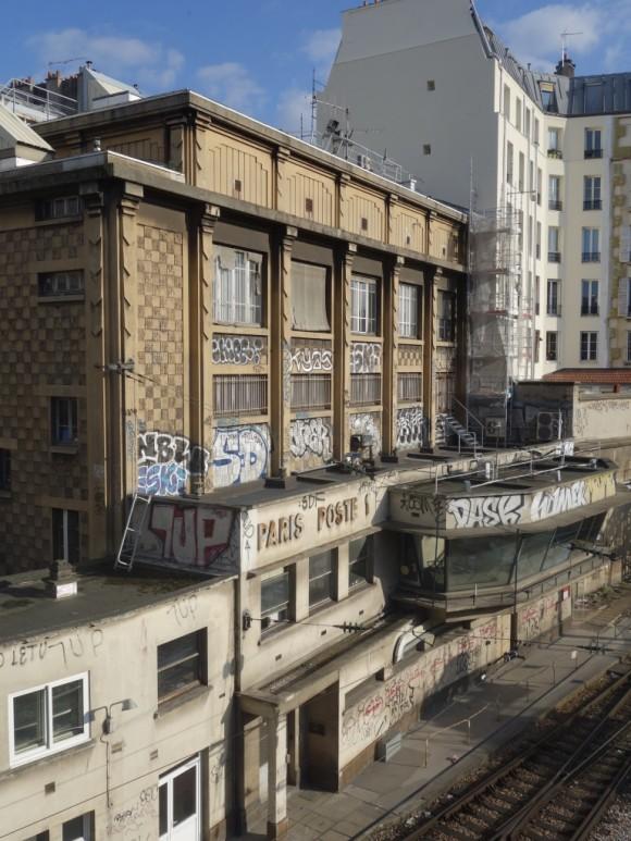 Studio Walter – BenjaminParis 2