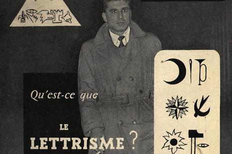 Maurice Lemaitre