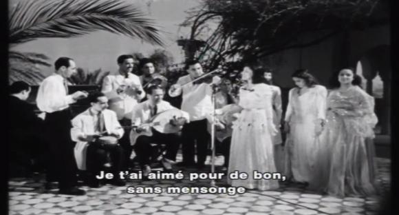 Je t'ai aimé pour de bon – Les crooners de la Casbah 12'56